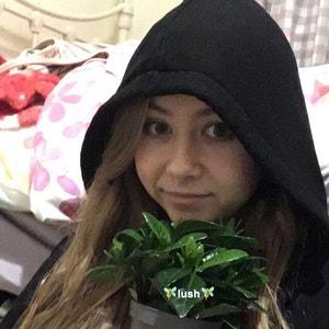 Isabelleplantmum avatar