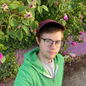 Jershwer avatar