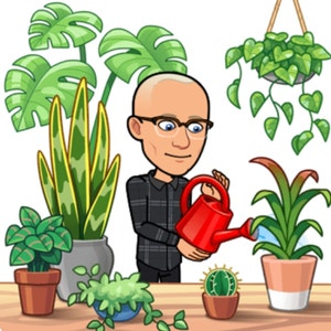 Avatar for Jmb on Greg, the plant care app
