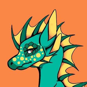 Hallepeno avatar
