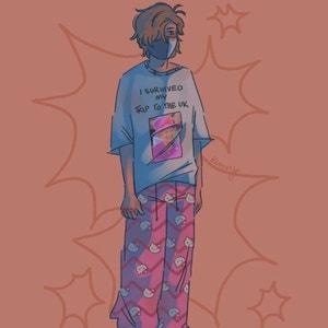 Skekingaround avatar