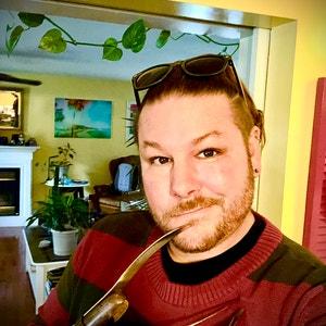Wolfie avatar on Greg, the plant care app