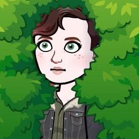 Maggidy avatar on Greg, the plant care app