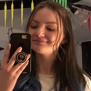 Sarahthedoe avatar